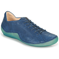 Shoes Women Low top trainers Think KAPSL Blue
