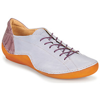 Shoes Women Low top trainers Think KAPSL Lilac