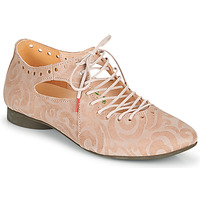 Shoes Women Derby shoes Think GUAD Pink
