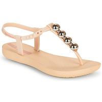 Shoes Children Sandals Ipanema IPANEMA CLASS GLAM KIDS Pink