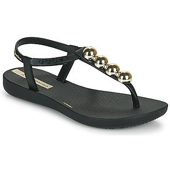 Shoes Children Sandals Ipanema IPANEMA CLASS GLAM KIDS Black