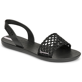Shoes Women Sandals Ipanema IPANEMA BREEZY SANDAL FEM Black