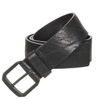 Clothes accessories Men Belts Replay  Black
