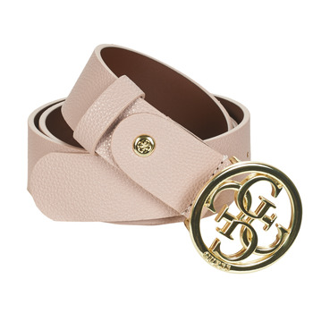 Clothes accessories Women Belts Guess SANDRINE BELT Blush