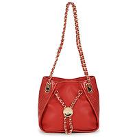 Bags Women Shoulder bags Liu Jo IMPREVEDIBILE S DRAWSTRING Red