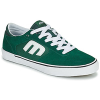 Shoes Men Low top trainers Etnies WINDROW VULC Green / White