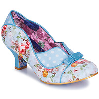 Shoes Women Court shoes Irregular Choice HOLD UP Blue
