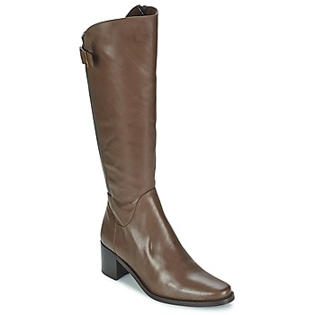 Shoes Women Boots Betty London SALINA Brown