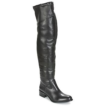 Shoes Women High boots Betty London GLAMOU Black