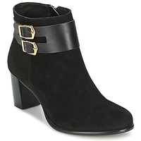 Shoes Women Ankle boots Betty London MAIORCA Black