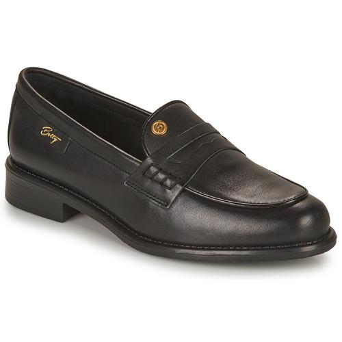 Shoes Women Loafers Betty London MAGLIT Black