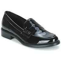 Shoes Women Loafers Betty London MAGLIT Black