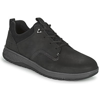 Shoes Men Low top trainers Caterpillar TITUS Black