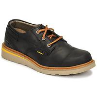 Shoes Men Derby shoes Caterpillar JACKSON LOW Black