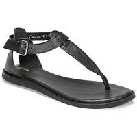 Shoes Women Sandals Clarks KARSEA POST Black