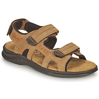 Shoes Men Sports sandals Clarks HAPSFORD TRAIL Brown