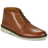 Shoes Men Mid boots Clarks MALWOOD MID Brown