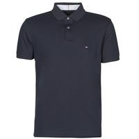 material Men short-sleeved polo shirts Tommy Hilfiger 1985 REGULAR POLO Marine
