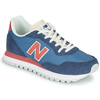 Shoes Women Low top trainers New Balance 527 Blue