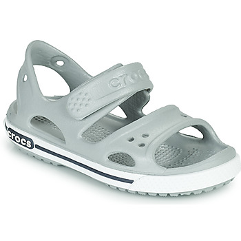 Shoes Children Sandals Crocs CROCBAND II SANDAL PS Grey