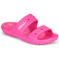 Shoes Women Sandals Crocs CLASSIC CROCS SANDAL Pink