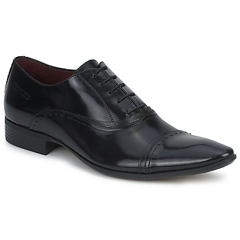 Shoes Men Brogue shoes Redskins GOSSETI Black
