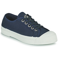 Shoes Women Low top trainers Bensimon B79 BASSE Blue