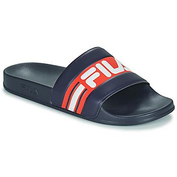 Shoes Men Sliders Fila OCEANO SLIPPER Blue