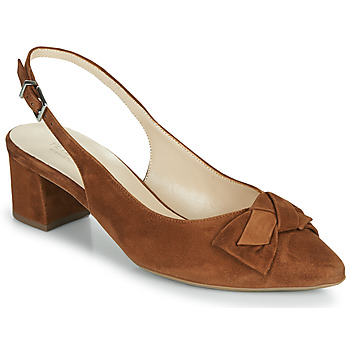Shoes Women Court shoes Peter Kaiser SHANIA Camel