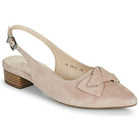 Shoes Women Ballerinas Peter Kaiser ADALIA Nude