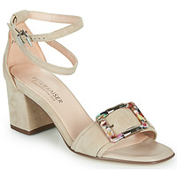 Shoes Women Sandals Peter Kaiser PALMDALE Sable
