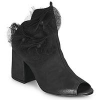 Shoes Women Court shoes Papucei MOMA Black