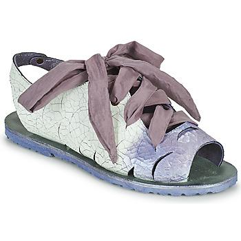 Shoes Women Sandals Papucei SESSILE Grey / Violet