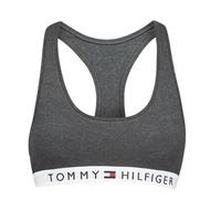 Underwear Women Sports bras Tommy Hilfiger BRALETTE Grey