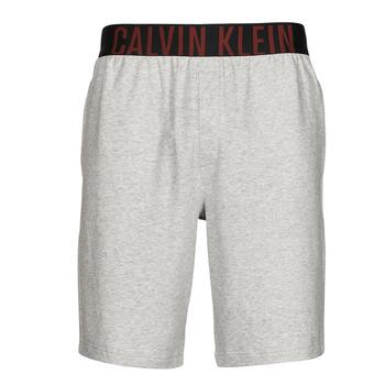 material Men Shorts / Bermudas Calvin Klein Jeans SLEEP SHORT Grey