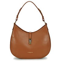 Bags Women Shoulder bags LANCASTER MILANO 49 Camel