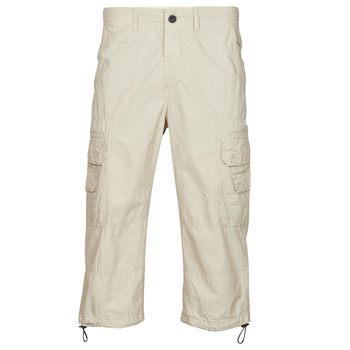 material Men Cargo trousers Deeluxe RIVER Beige