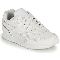 Shoes Girl Low top trainers Reebok Classic REEBOK ROYAL CLJOG 3.0 White