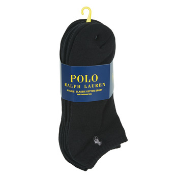 Accessorie Men Socks Polo Ralph Lauren ASX117 X6 Black