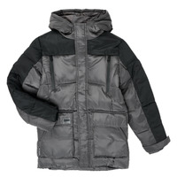 material Boy Duffel coats Redskins  Black