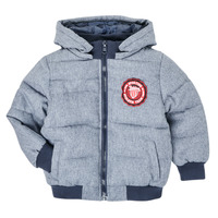 material Boy Duffel coats Redskins  Blue