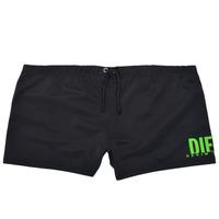 material Boy Trunks / Swim shorts Diesel MOKY Black