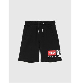 material Boy Shorts / Bermudas Diesel PSHORTCUTY Black