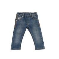 material Boy slim jeans Diesel KROOLEY Blue