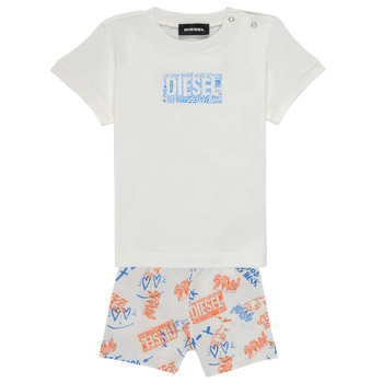 material Boy Sets & Outfits Diesel SILLIN Multicolour