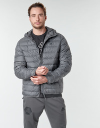 material Men Duffel coats adidas Performance TODOWN HO JKT Grey