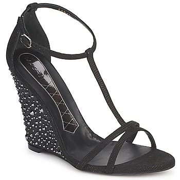 Shoes Women Sandals Magrit JOAQUINA Black