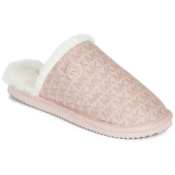 Shoes Women Slippers MICHAEL Michael Kors JANIS Pink