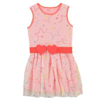 material Girl Short Dresses Billieblush U12646-Z40 Pink