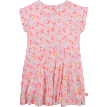 material Girl Short Dresses Billieblush / Billybandit U12650-Z40 Pink